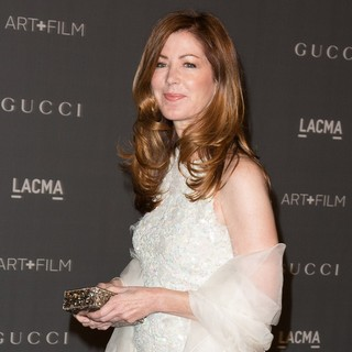 Dana Delany in LACMA 2012 Art + Film Gala - Arrivals