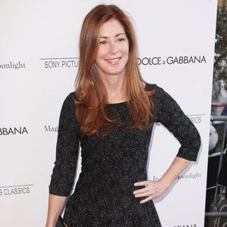 Dana Delany in New York Premiere of Magic in the Moonlight - Arrivals