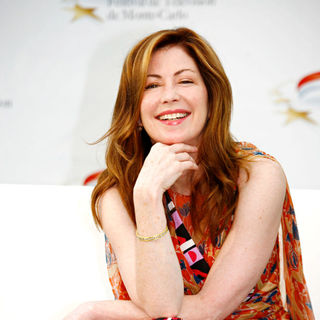 Dana Delany in 50th Monte Carlo TV Festival - 'Desperate Housewives' - Photocall