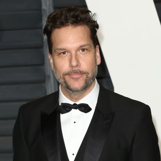 Dane Cook in 2015 Vanity Fair Oscar Party