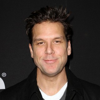 Dane Cook in LA Premiere of Encore's Method to The Madness of Jerry Lewis