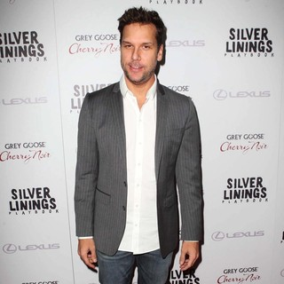 Dane Cook in The Weinstein Company Presents A Special Screening of Silver Linings Playbook - Arrivals