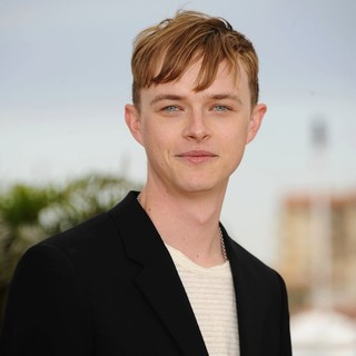 Dane DeHaan in Lawless Photocall - During The 65th Annual Cannes Film Festival
