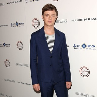 Dane DeHaan in Los Angeles Premiere of Kill Your Darlings