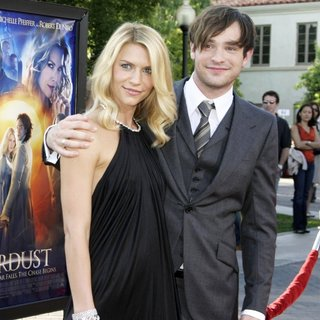 Claire Danes, Charlie Cox in Los Angeles Premiere of Stardust