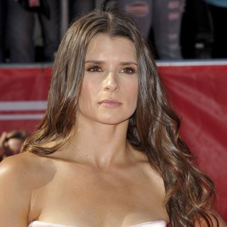 Danica Patrick in 2012 ESPY Awards - Red Carpet Arrivals