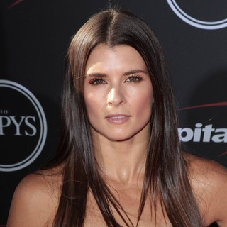 Danica Patrick in The 2013 ESPY Awards