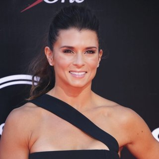 Danica Patrick in The ESPYS Awards 2016 - Arrivals
