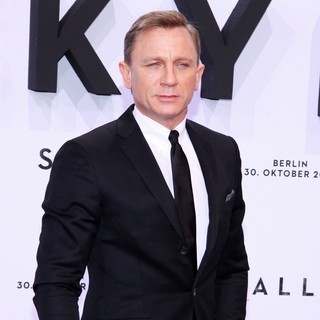 The German Premiere of Skyfall