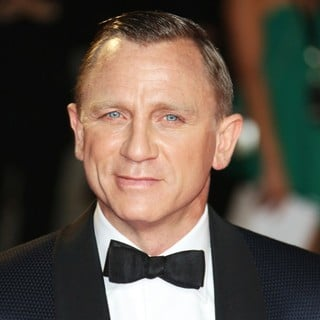 Daniel Craig in World Premiere of Skyfall - Arrivals
