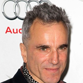 Daniel Day-Lewis in 2012 AFI Fest - Lincoln Premiere - Arrivals