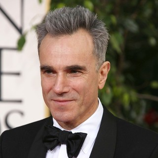 Daniel Day-Lewis in 70th Annual Golden Globe Awards - Arrivals