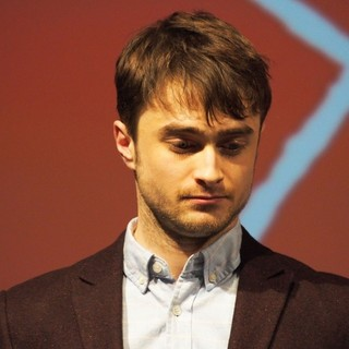 Daniel Radcliffe in The World Premiere of Kill Your Darlings - During Sundance Film Festival 2013