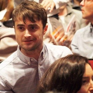 The World Premiere of Kill Your Darlings - During Sundance Film Festival 2013