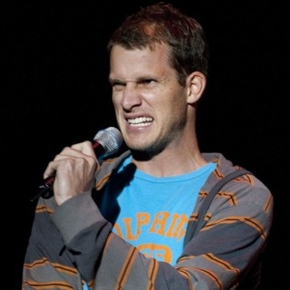Daniel Tosh in Performing at The 4th Annual South Beach Comedy Festival