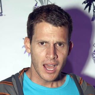 Daniel Tosh in The South Beach Comedy Festival VIP Party - Arrivals