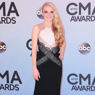 Danielle Bradbery in 47th Annual CMA Awards - Red Carpet