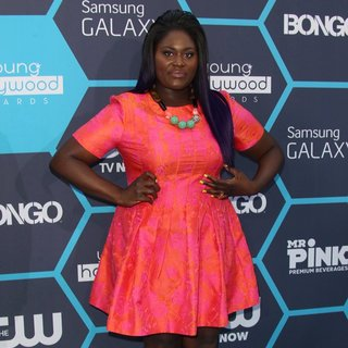Danielle Brooks in The 16th Annual Young Hollywood Awards - Arrivals
