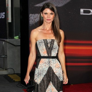 Danielle Vasinova in Los Angeles Premiere of Fast and Furious 6