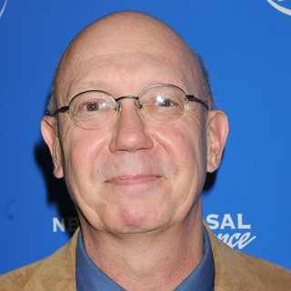Dann Florek in The NBC Universal Experience - Arrivals