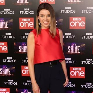 Let It Shine Photocall - Arrivals