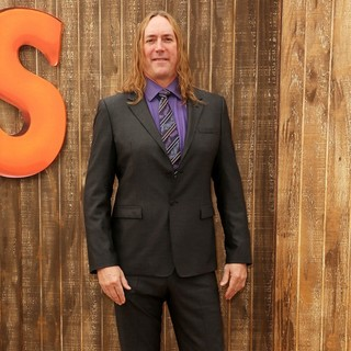 Danny Carey in World Premiere of Free Birds
