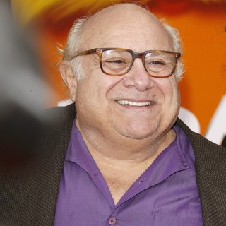 Danny DeVito in The Premiere of The Lorax - Arrivals