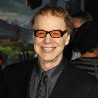 Danny Elfman in Oz: The Great and Powerful - Los Angeles Premiere - Arrivals