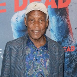 Danny Glover in The Dead Don't Die New York Premiere - Red Carpet Arrivals