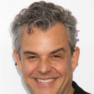 Danny Huston in 27th Annual Independent Spirit Awards - Arrivals