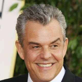 Danny Huston in 70th Annual Golden Globe Awards - Arrivals