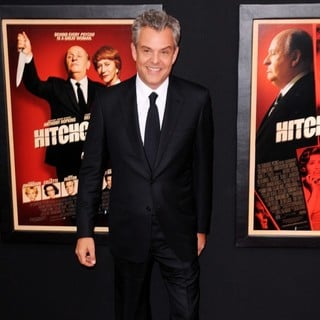 Danny Huston in The Hitchcock Premiere