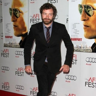 Danny Masterson in The AFI Fest 2011 Screening of Rampart