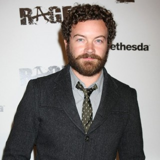 Danny Masterson in Official Launch Party for The Most Anticipated Video Game of The Year Rage