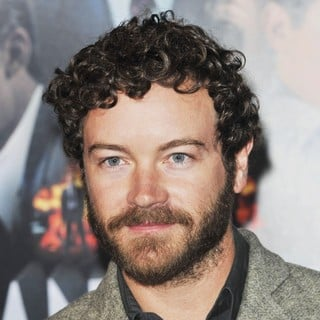 Danny Masterson in The Los Angeles World Premiere of Gangster Squad - Arrivals - danny-masterson-premiere-gangster-squad-02