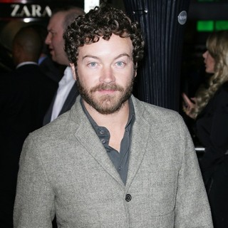 Danny Masterson in The Los Angeles World Premiere of Gangster Squad - Arrivals - danny-masterson-premiere-gangster-squad-03