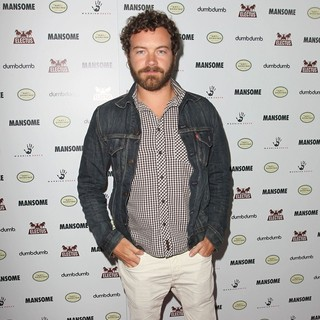 Danny Masterson in Premiere of Morgan Spurlock's Mansome