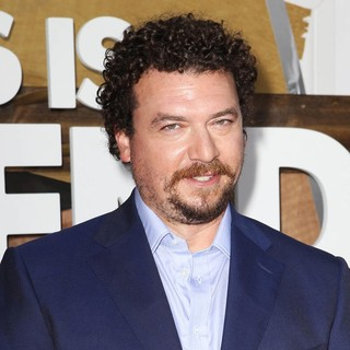 Danny McBride in Los Angeles Premiere of This Is the End