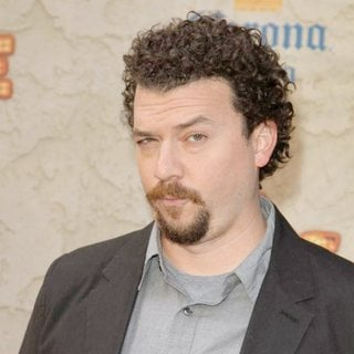 Danny McBride in Spike TV's 5th Annual 2011 Guys Choice Awards - Arrivals
