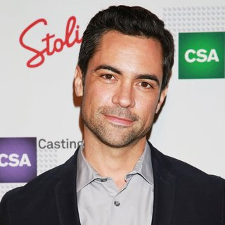 Danny Pino in Casting Society of America's 30th Annual Artios Awards - danny-pino-30th-annual-artios-awards-01