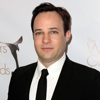 Danny Strong in 2013 Writers Guild Awards - Arrivals
