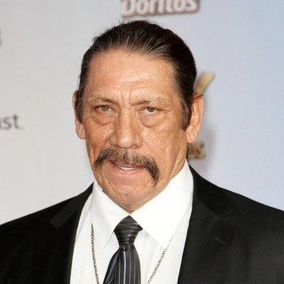 Danny Trejo in 2011 NCLR ALMA Awards - Arrivals