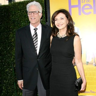 Ted Danson, Mary Steenburgen in World Premiere of The Help
