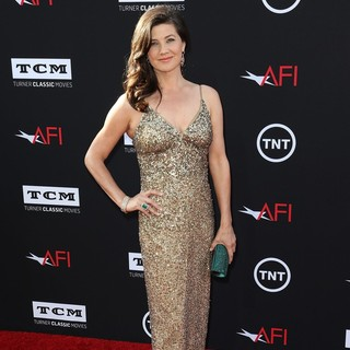 Daphne Zuniga in 41st AFI Life Achievement Award Honoring Mel Brooks - Red Carpet
