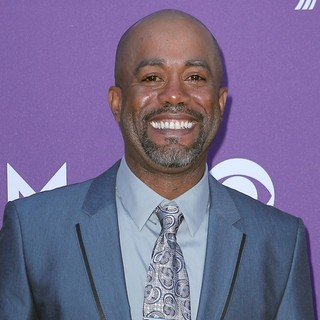 Darius Rucker in 2012 ACM Awards - Arrivals