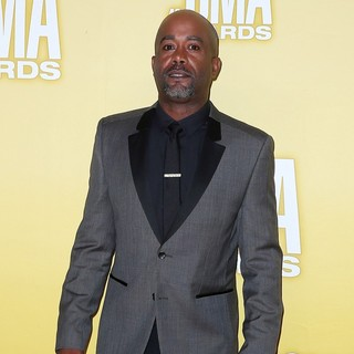 Darius Rucker in 46th Annual CMA Awards