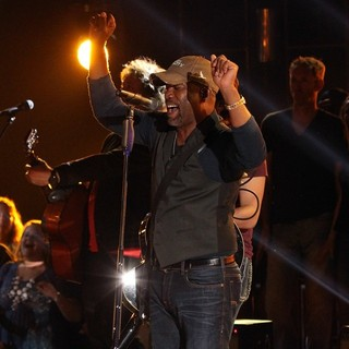 Darius Rucker in 47th Annual CMA Awards - Show