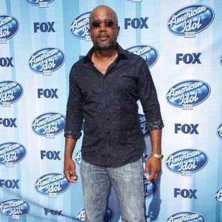 Darius Rucker in FOX's American Idol XIII Finale