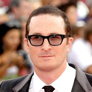 Darren Aronofsky in 68th Venice Film Festival - Day 1 - The Ides of March - Red Carpet