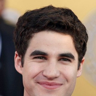 Darren Criss in The 18th Annual Screen Actors Guild Awards - Arrivals
